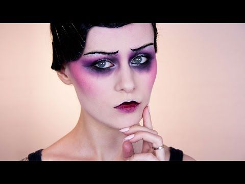 Inspired by: Pat McGrath - YouTube