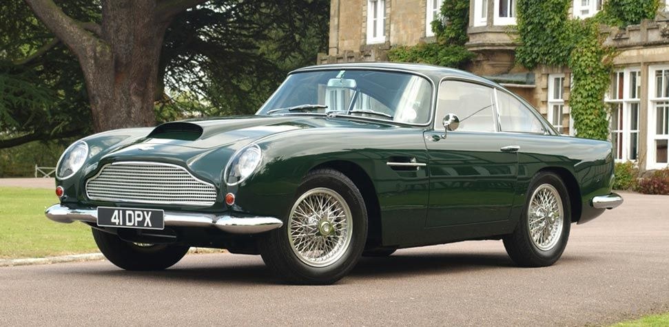 Amazing Aston Martin The Aston Martin Was Another Sports Car Manufactured By Aston  Martin From 1958 To It Was Completely Different Car From Other DB III.