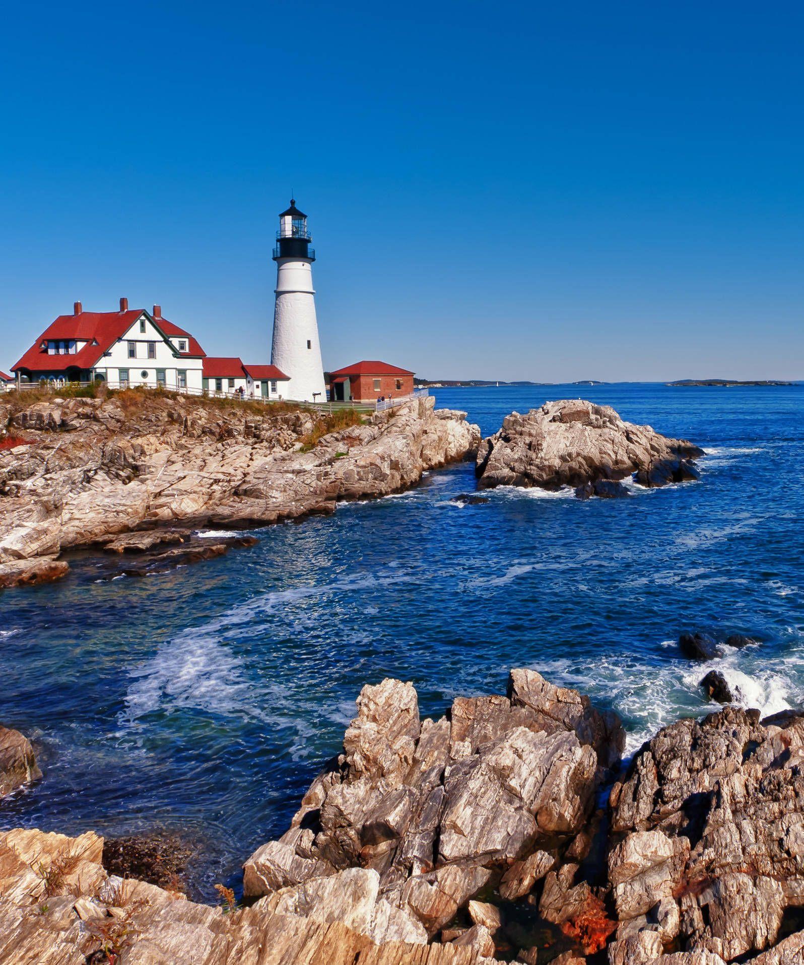 11 Best East Coast Getaways East Coast East Coast Travel East Coast Family Vacations Best East Coast Beaches Rocks stones horizon coast sand sea