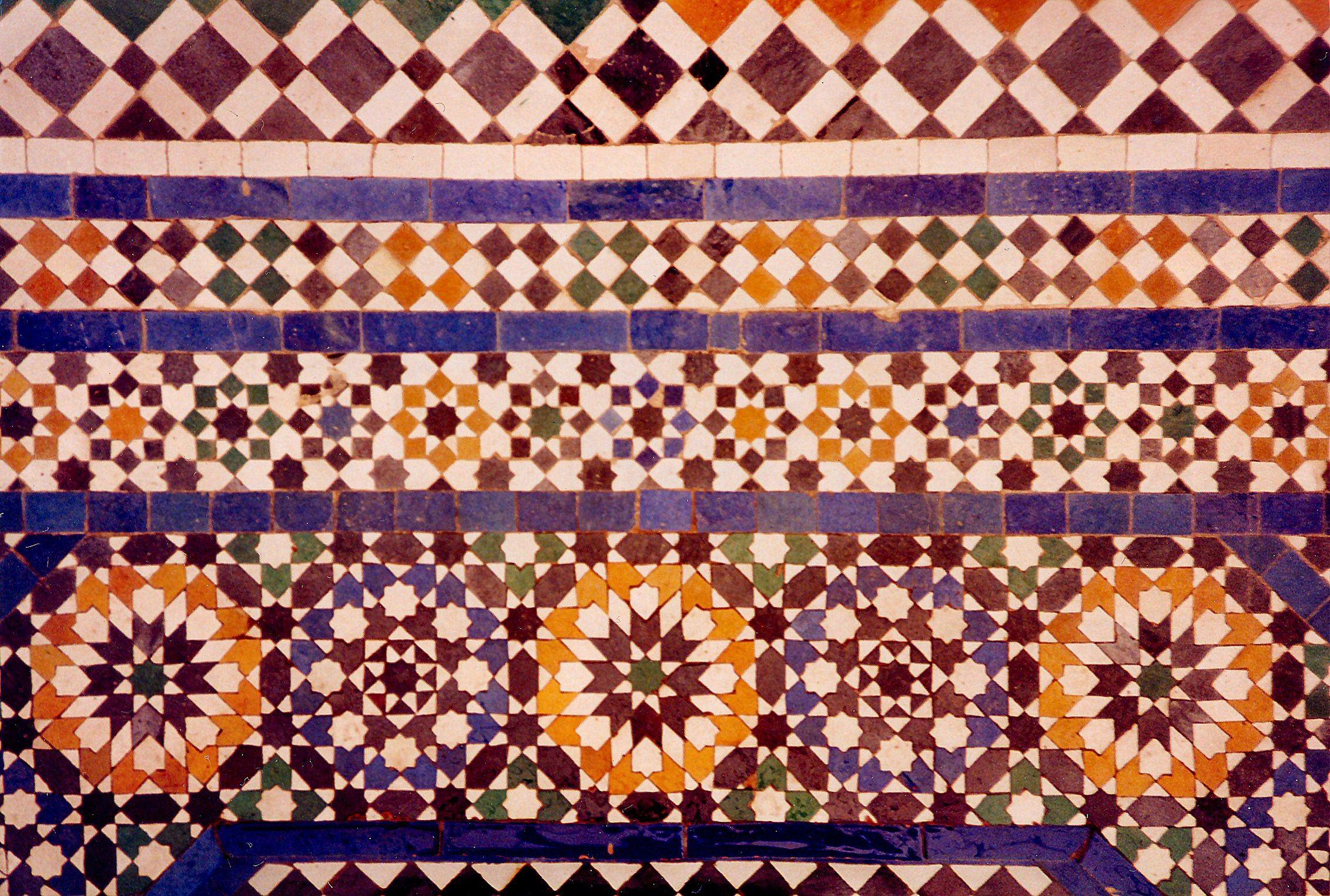 Tessellation Wikipedia The Free Encyclopedia Indian Fashions