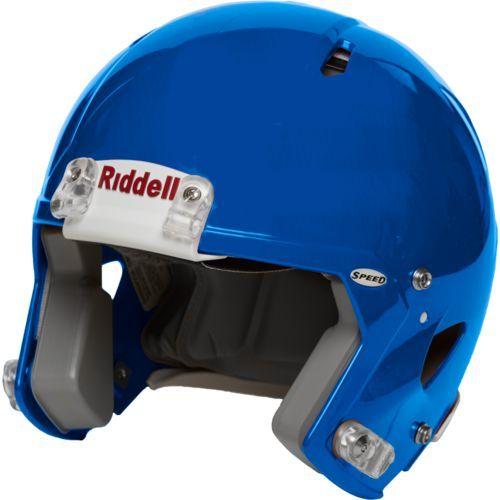Riddell Speed Youth Football Helmet