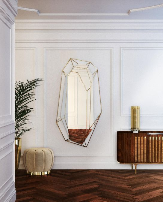 5 Amazing Mid Century Modern Mirrors For Your Home Homes