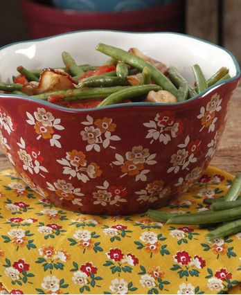 Green Beans and Tomatoes /Cook/Recipes/100834/