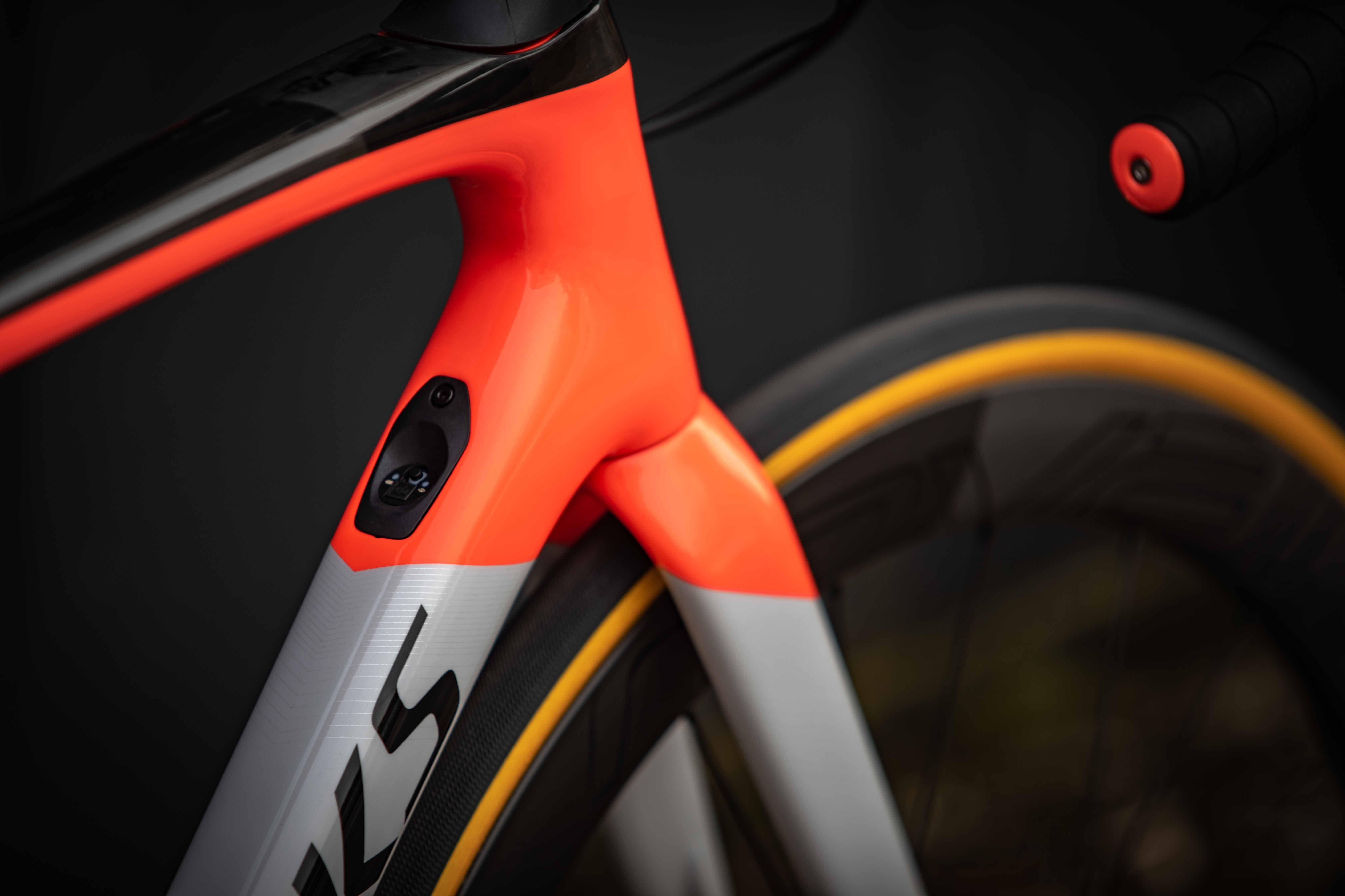 Specialized Launch New 2020 S Works Roubaix Photo Album Bike