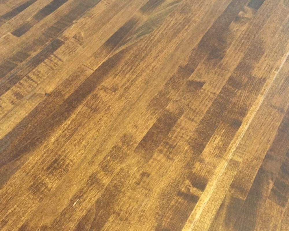Jul 21 How to seal and protect your butcher block counter