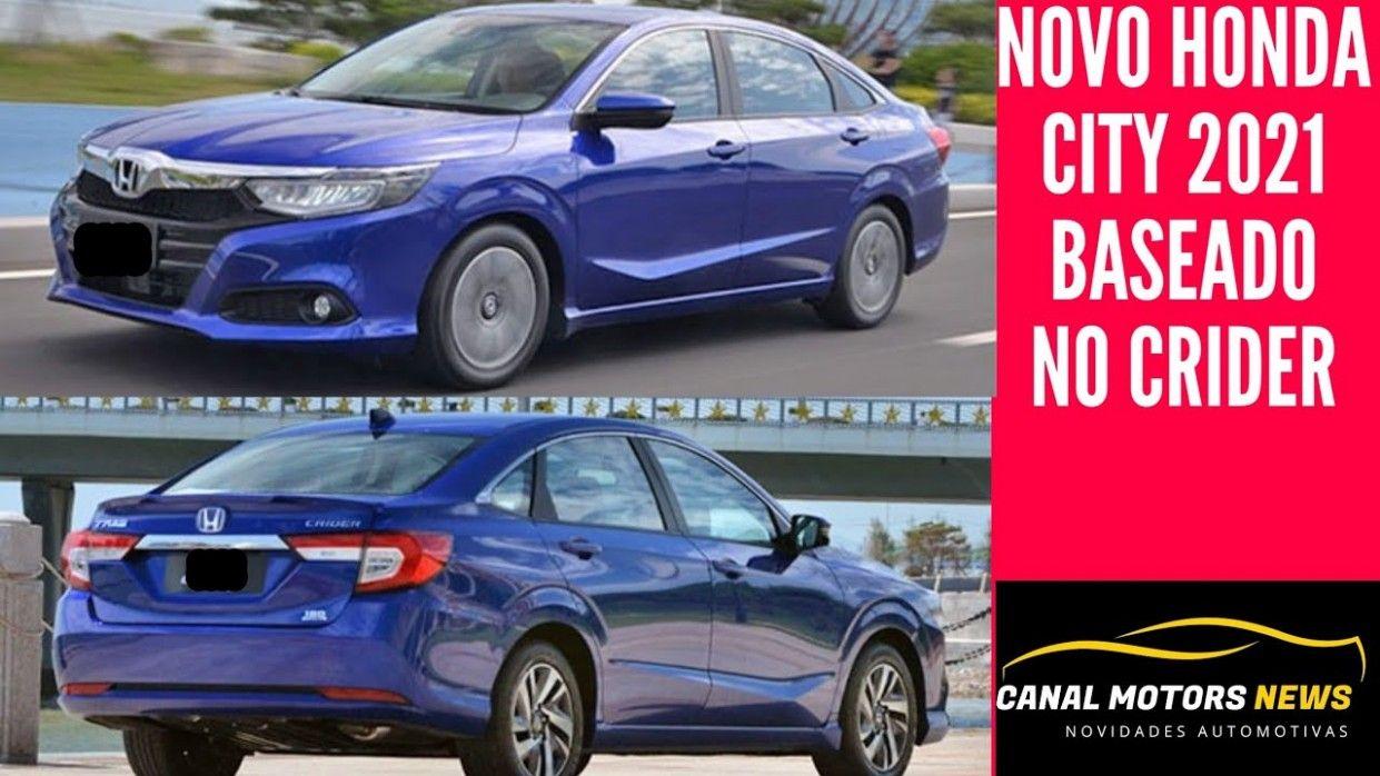 2021 Honda City Review And Release Honda City Honda City