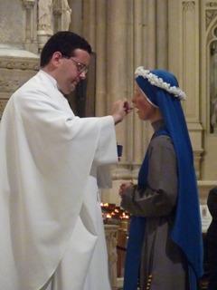 Servants of the Lord and Virgin of Matara