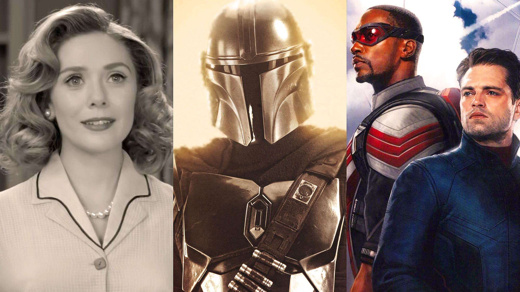 Best tv shows of 2020 so far on netflix hbo hulu and