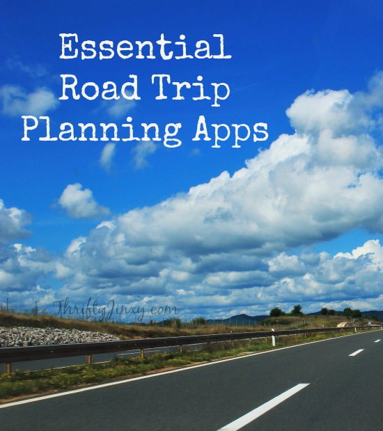 Free Online Car Trip Planners