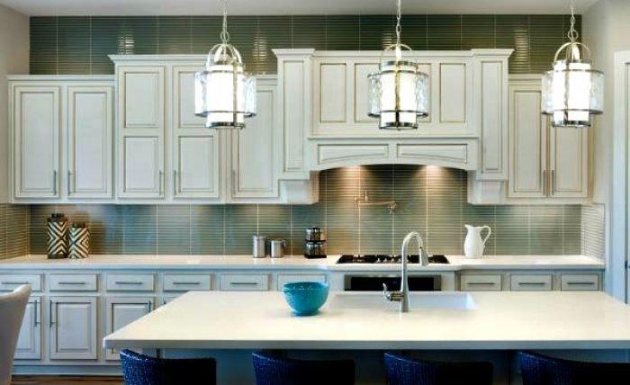 5 Kitchen Backsplash Trends Kitchen backsplash, House and Decorating