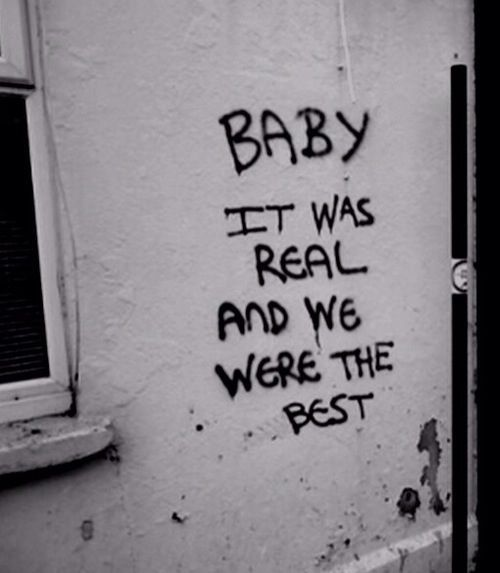 The 14 Times Graffiti Showed Us What Love Looks Like - #Graffiti #Love #real #Showed #times