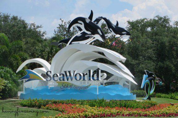 SeaWorld Or Busch Gardens Fun Card Groupon *HOT*