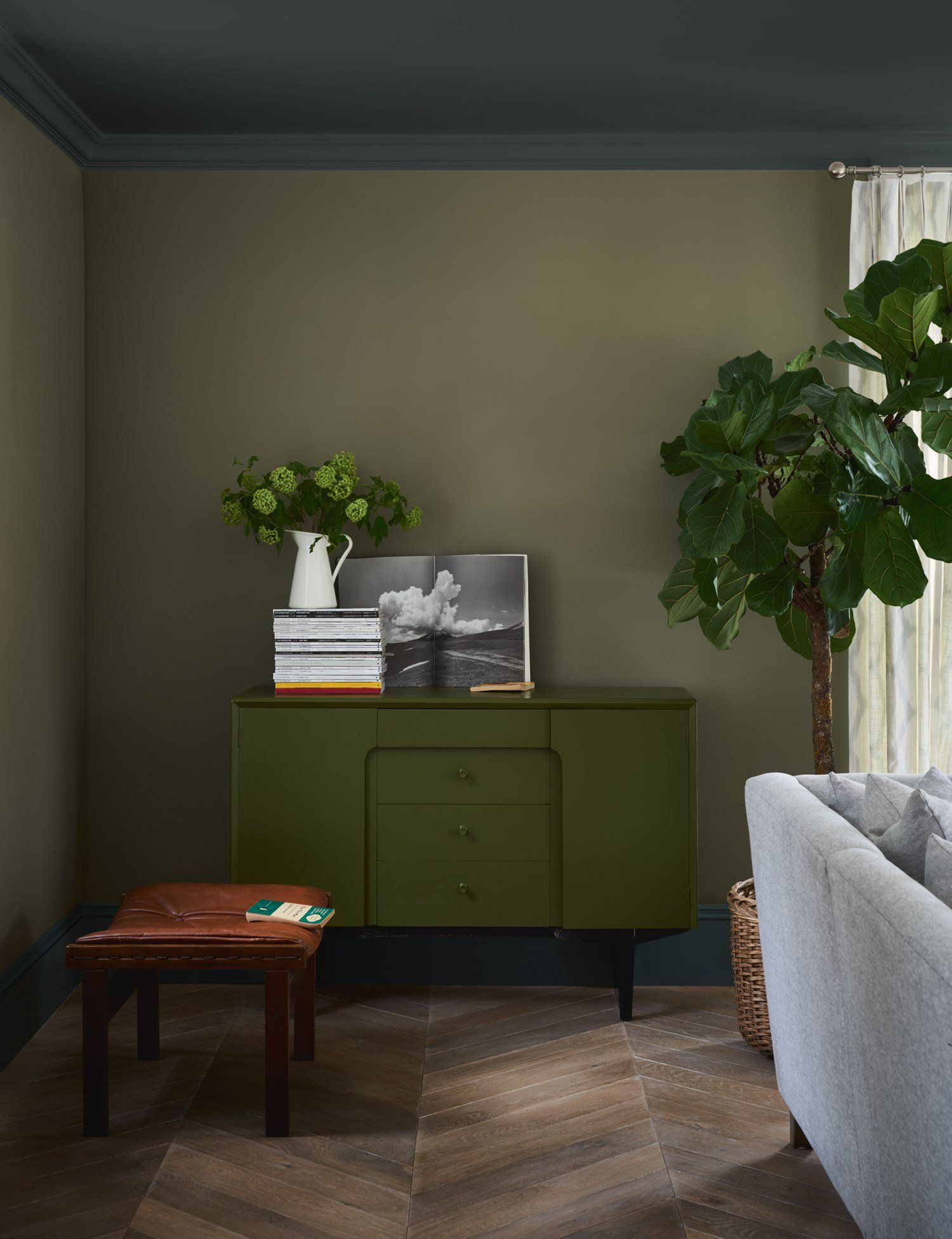 farrow ball treron 8 paint colors perfect for virgos on sample color schemes for interiors id=74973