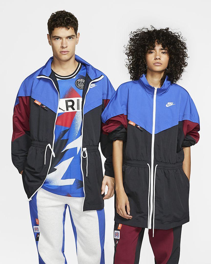 Nike Sportswear Icon Clash Woven Track Jacket. Nike CA in