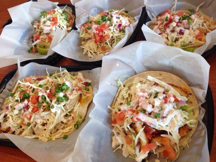 Go Fish! 14 Fish Tacos in San Diego Not to Miss Fish