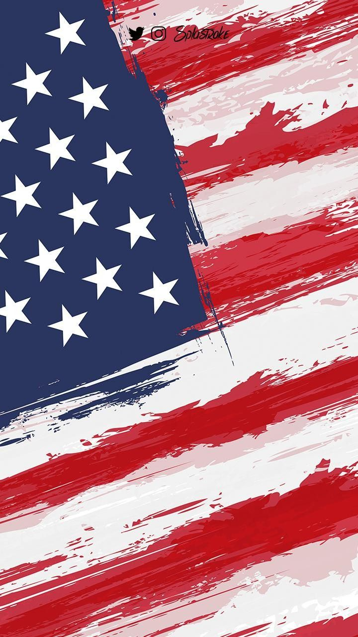 Pin By Naufal4207 On Dessins Drapeau American Flag Wallpaper Patriotic Wallpaper Usa Wallpaper