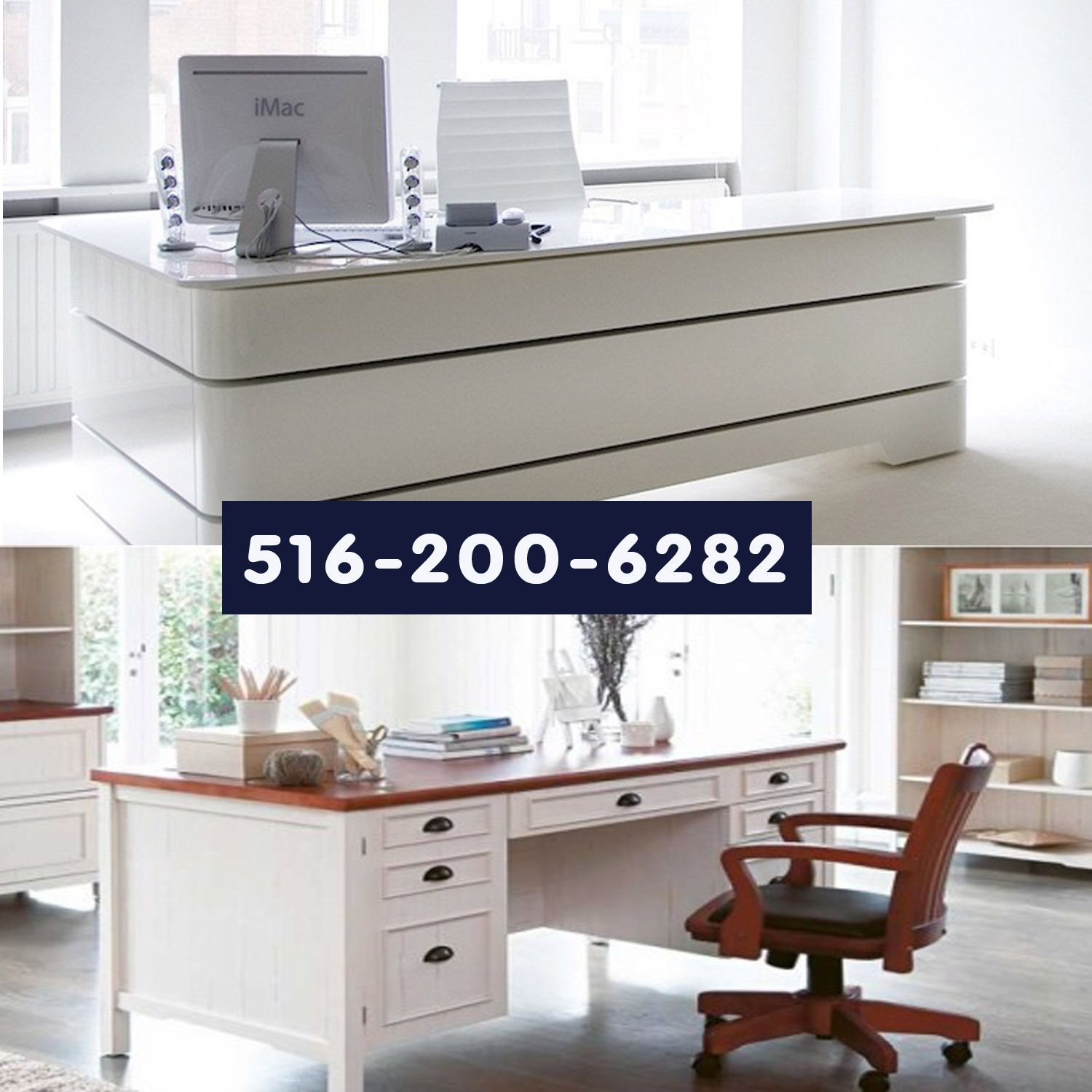 Well Appointed Home Office There S No Place Like Home  # Muebles Dico Power Center