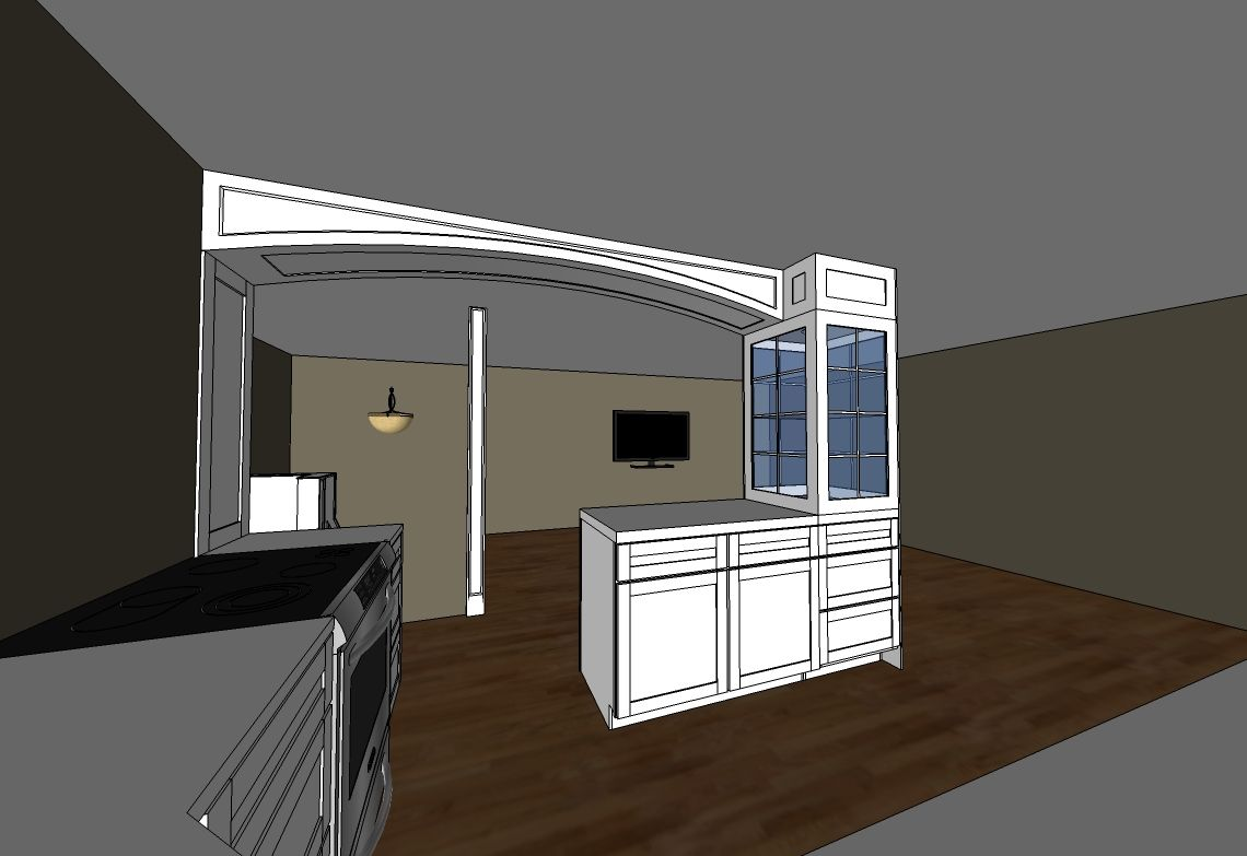 Pin on House Kitchen Redesign