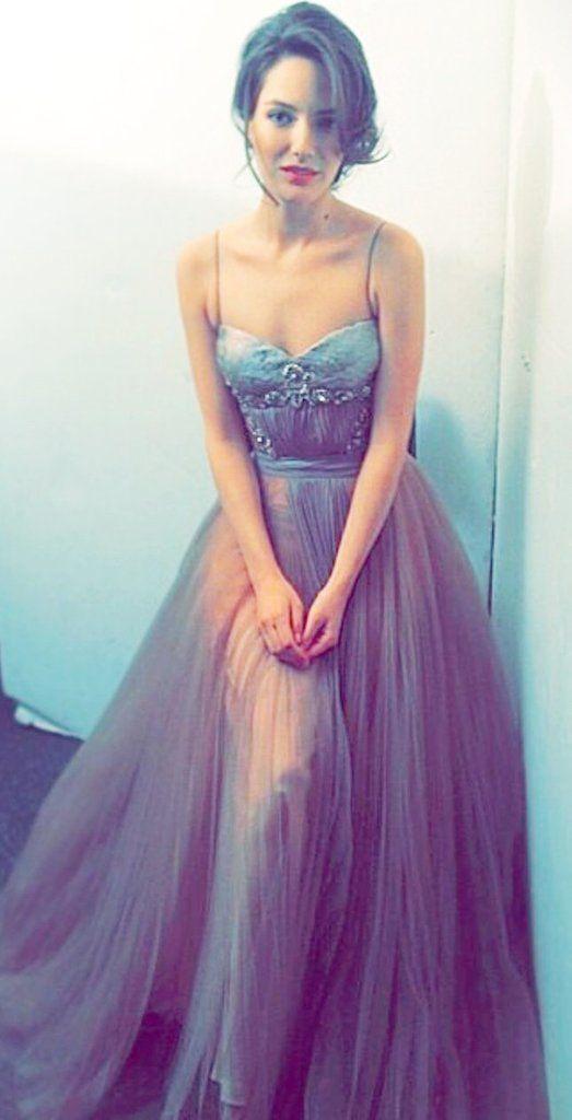 Pd 239 Elegant Prom Dress,Chiffon Prom Dress,A-Line Prom Dress,Long ...