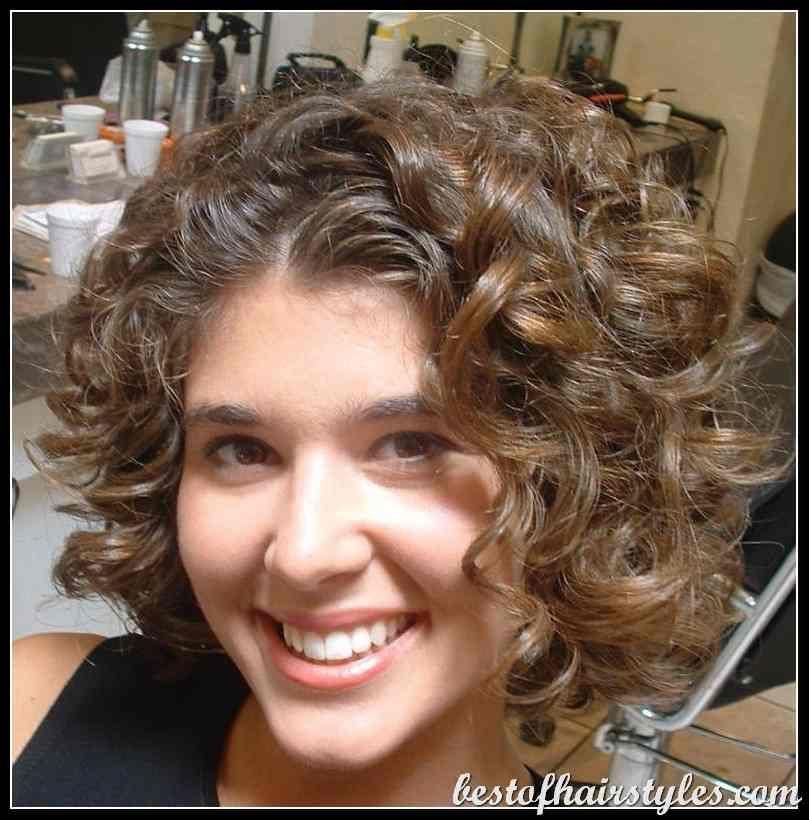 80s Hairstyles Curly Blonde Bakuland Women Man Fashion