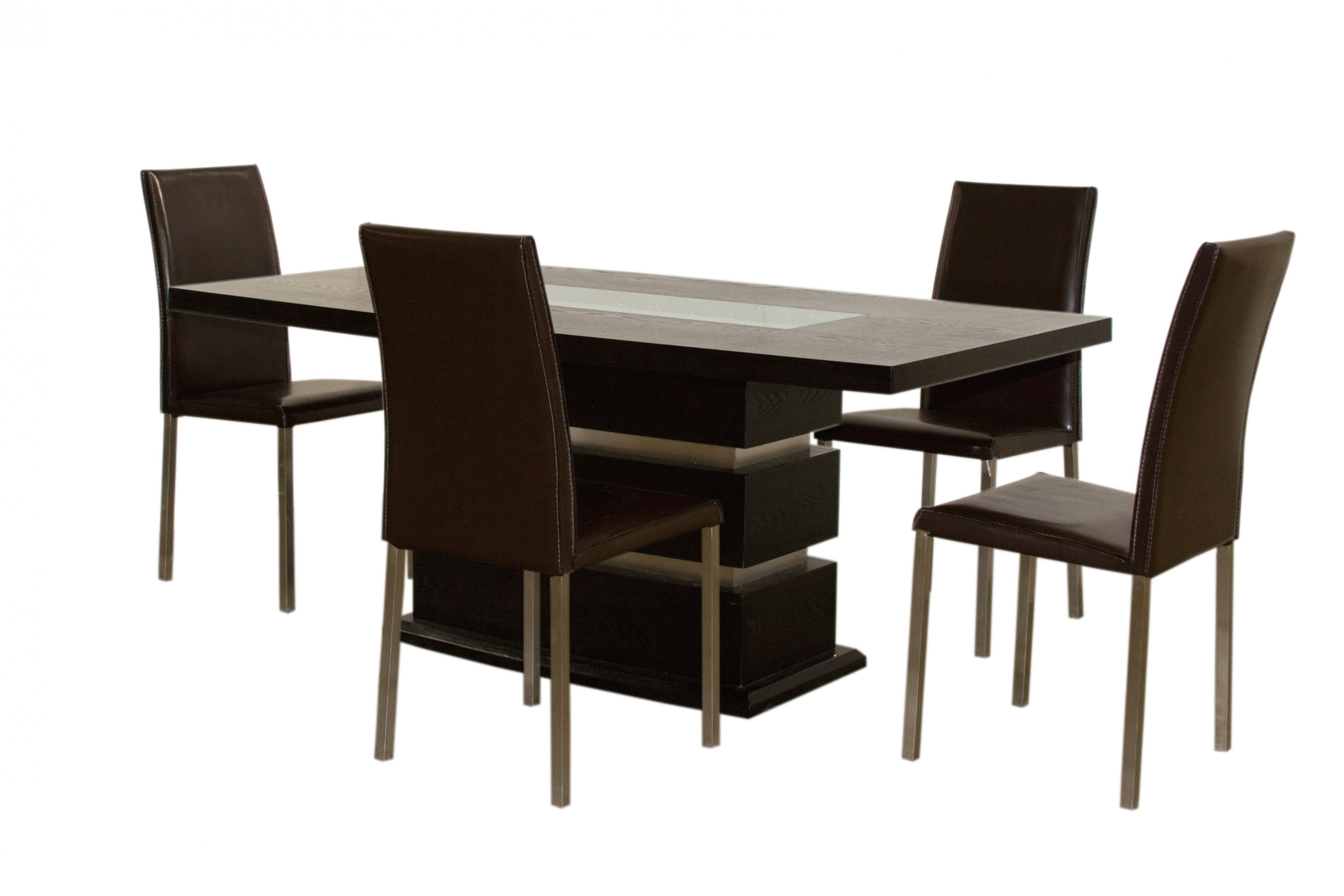 4 Dining Chairs Four Dining Room Chairs Luxury Set Of 4 Dining