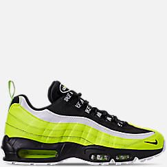 88fd411e234 Men S Nike Air Max 95 Premium Casual Shoes Clothes That I Want In