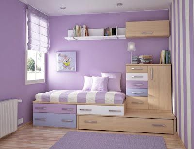 002 camas nido infantiles juveniles modernas diseños para niñas