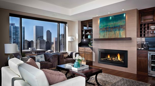 Low Profile fireplace - Low Profile Fireplace Things I Like! Pinterest Fireplaces