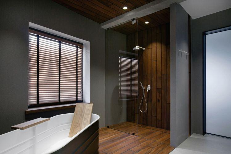 Für Die Dusche Große Fliesen Verwenden Badezimmer Ideen - Dusche große fliesen