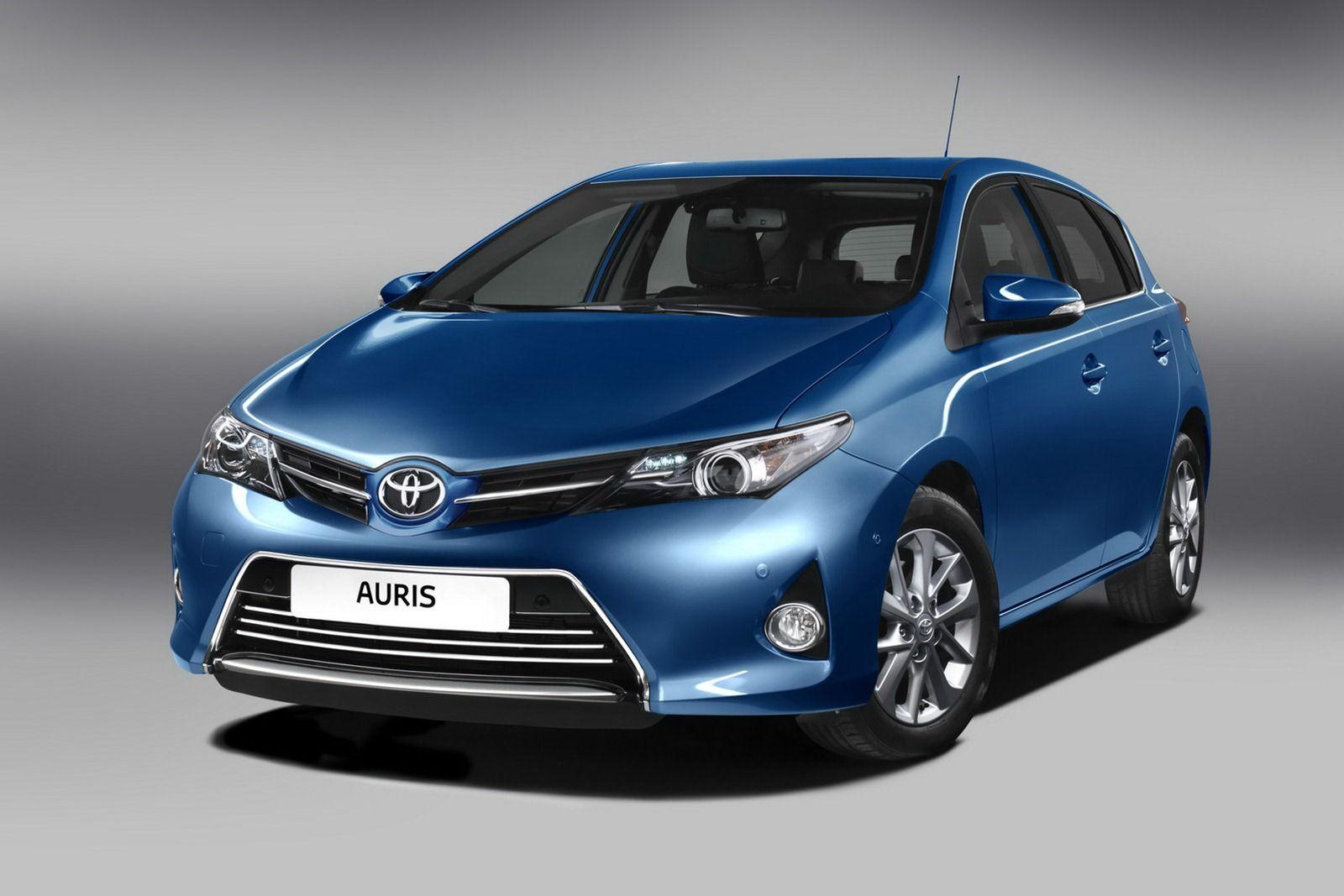 2014 Toyota Auris 1.4 D4D Specs and Price Toyota auris