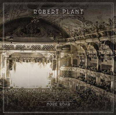 """Robert Plant pubblica l'Ep live """"More roar"""" in occasione del Record Store Day"""