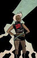 Never mind the X-Men... Color by ~tedkordlives on deviantART