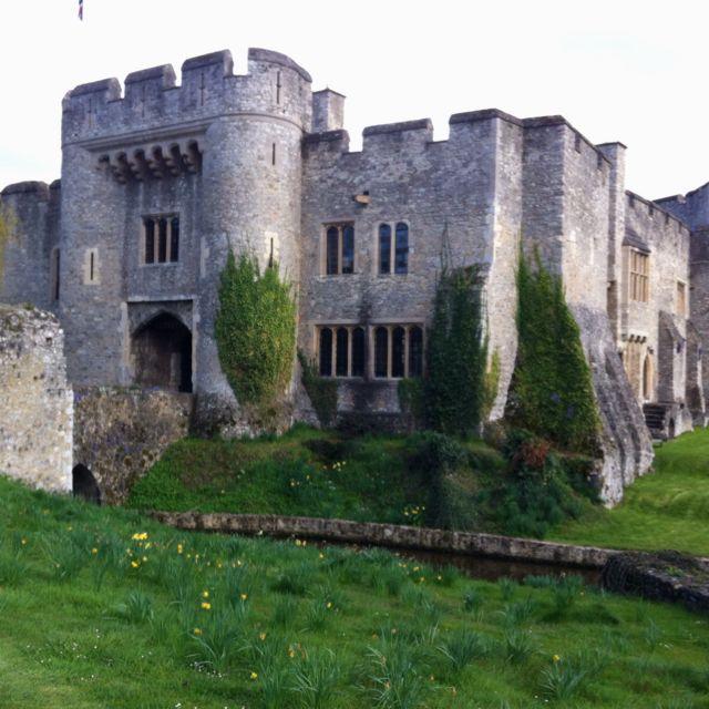 The Beautiful Allington Castle