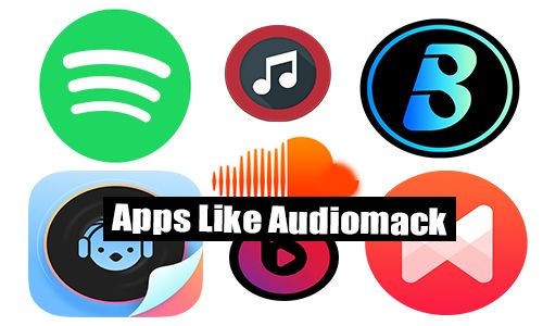 Apps Like Audiomack Spotify in 2020 Soundcloud music