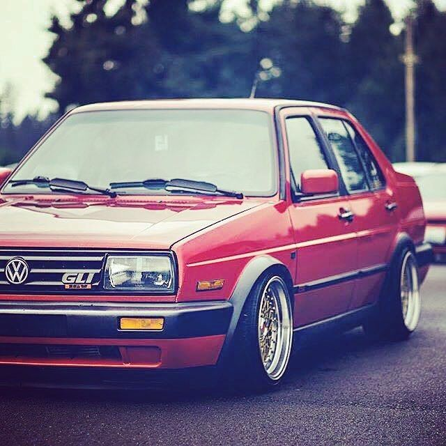 Old School Vw Love It