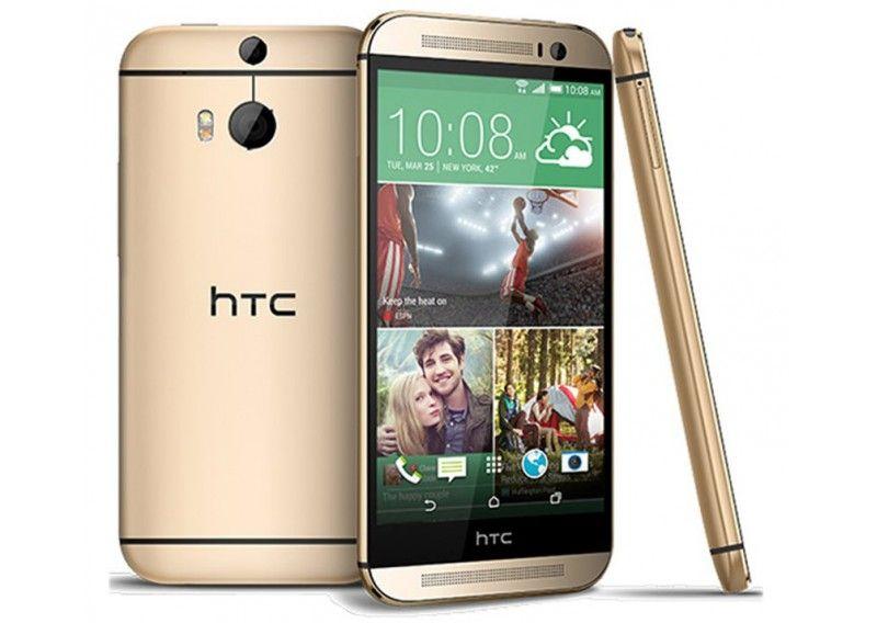 HTC One M8 16GB 4G Gold Cep Telefonu HTC One (M8) adıyla lansmanı gerçekleştirilen HTC'nin yeni amiral gemisi ürünü