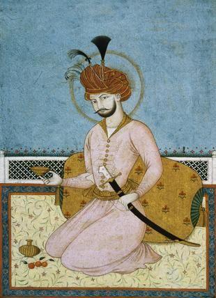 Shah Abbas III