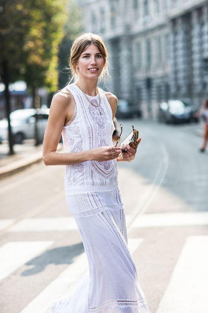 16 Hochzeitsgast Outfit Ideen für den Sommer
