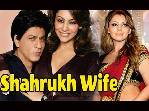 Shahrukh Khan Wife Gauri Khan Beautiful Moments 2017 Celebrity Nation Hollywood Celebrities Bollywood Celebrities Youtube