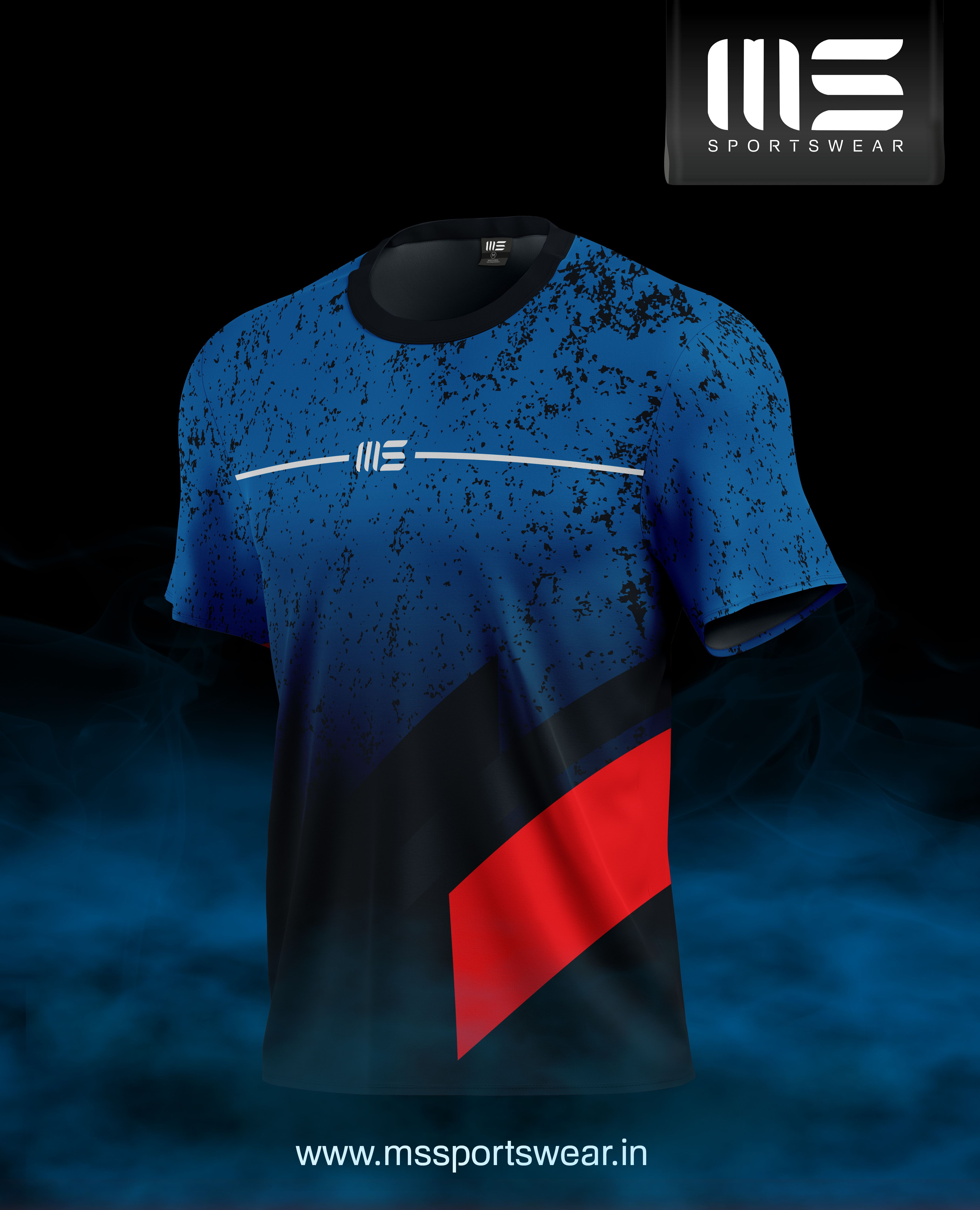 MS SPORTSWEAR   Sports tshirt designs, Sport shirt design, Sports ...