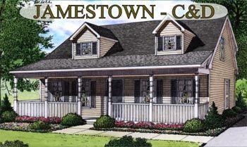 Custom Home Builder Roanoke Virginia