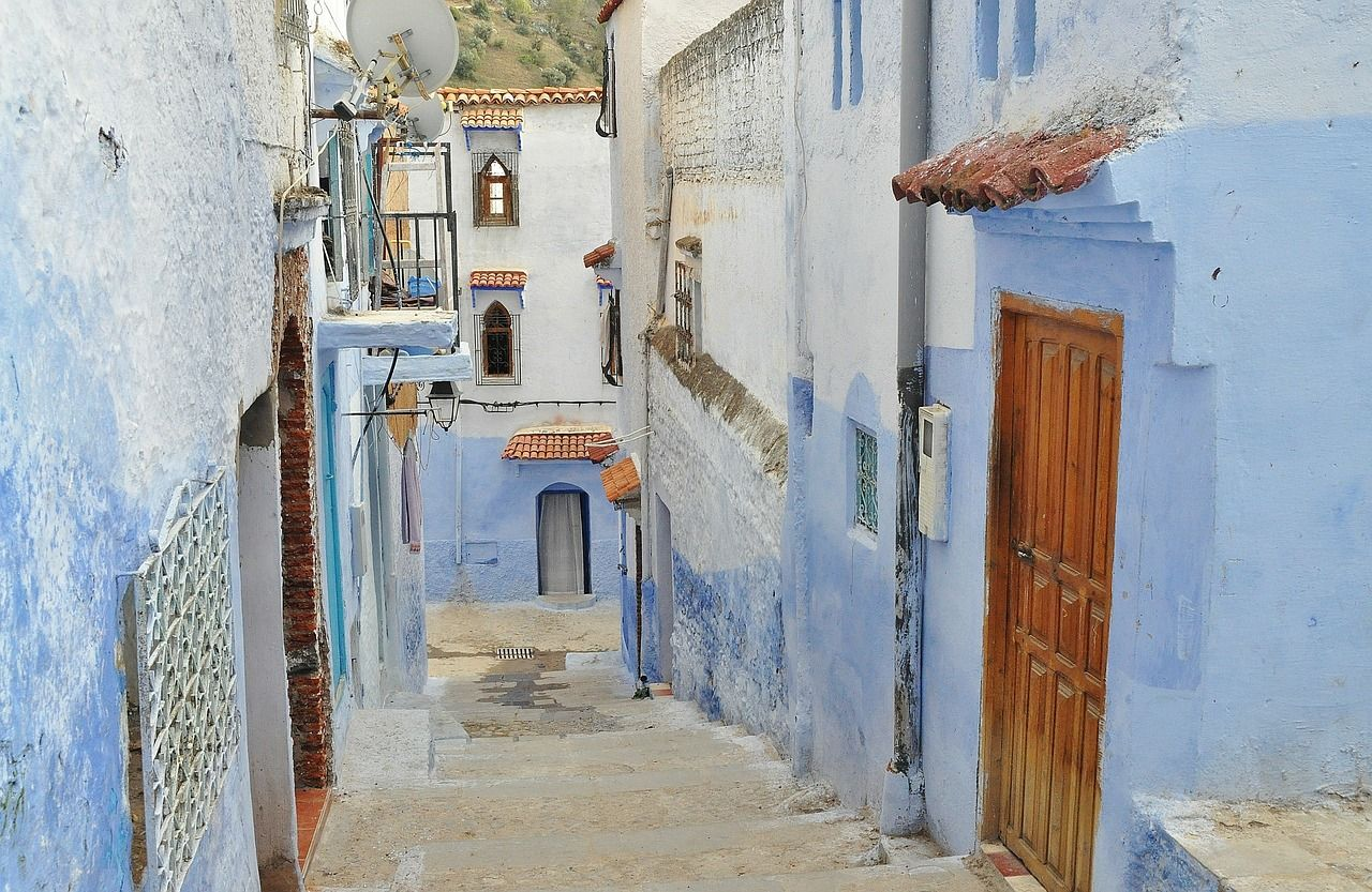 The days of hunting for cheapest deals on Morocco Holidays