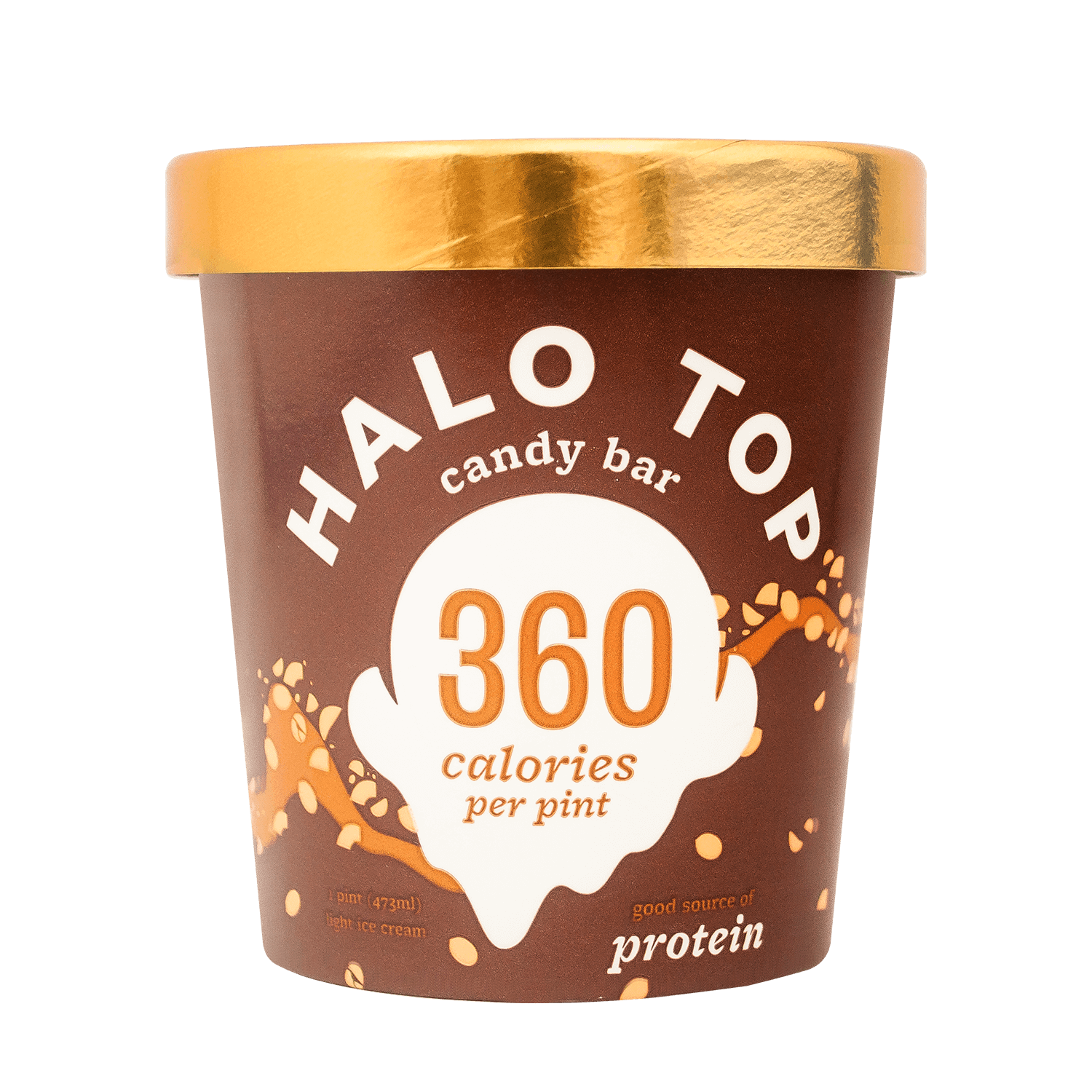 Calling All Halo Top Lovers King Kullen Top Candy Icecream Bar Candy Bar