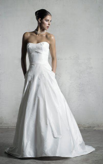 Anne Barge La Fleur 161 Size 2 Wedding Dress | Natural wedding ...