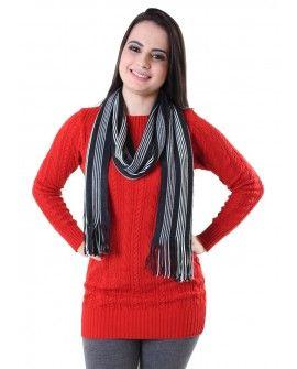 20c8bc78c Vest Legging Maple Vermelha - Oficina de Inverno | Roupas de ...