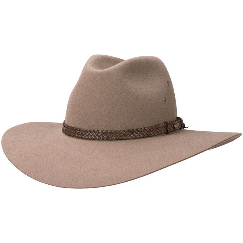 Riverina Hat By Akubra Akubra Akubra Hats Hats