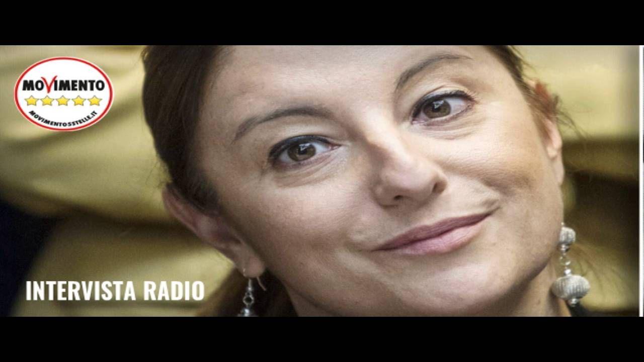 Lombardi (M5S): Radio Cusano Campus - NUOVO RINASCIMENTO per ROMA: CAMBI...
