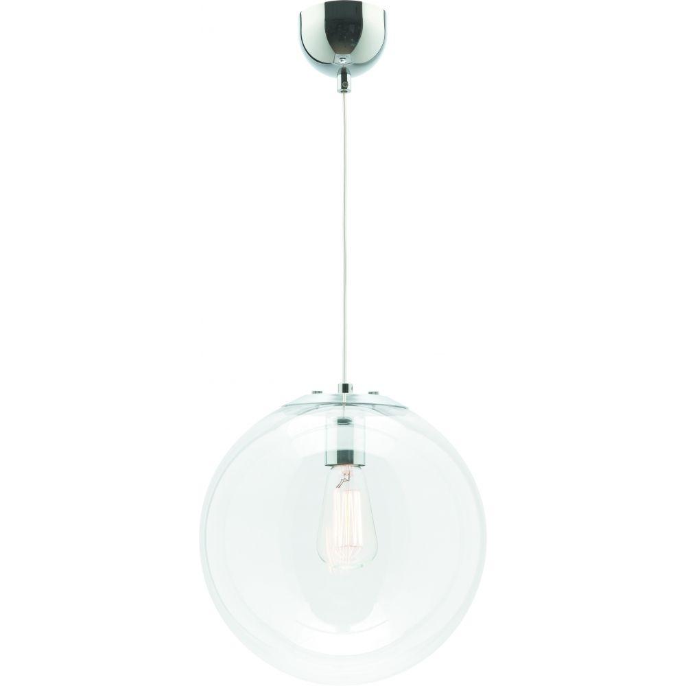 40cm Toledo Pendant Light (E27) Clear Glass from Schots Home Emporium  sc 1 st  Pinterest & 40cm Toledo Pendant Light (E27) Clear Glass from Schots Home ...