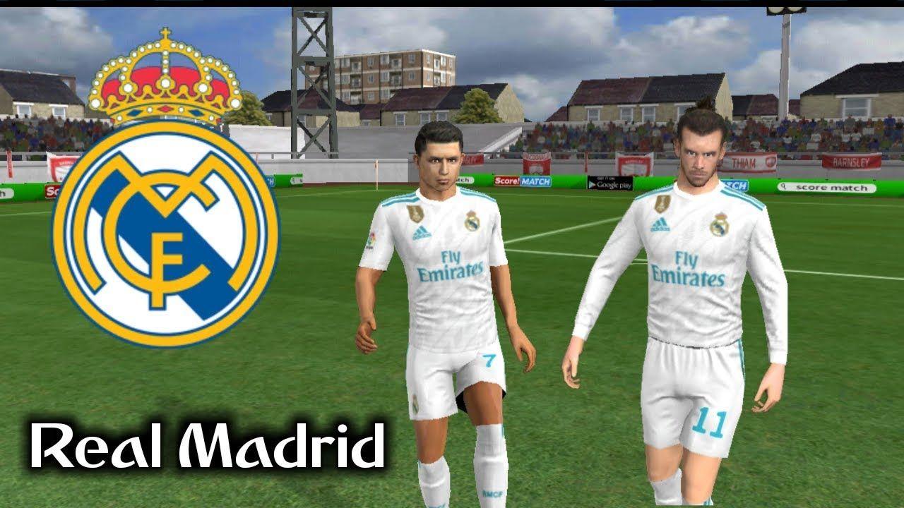 How To Dream League Soccer Multiplayer Bluetooth League Soccer Kits Soccer Logo