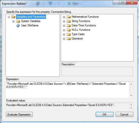 How To Read Data From Multiple Excel Files With Sql Server